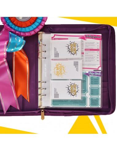 Dogofax® Tävlingsmapp med egen design